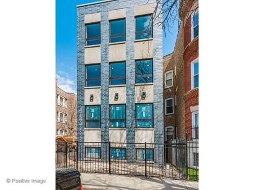 4743 S St Lawrence Unit 3, Chicago, IL 60615