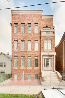 3411 S Parnell, Chicago, IL 60616