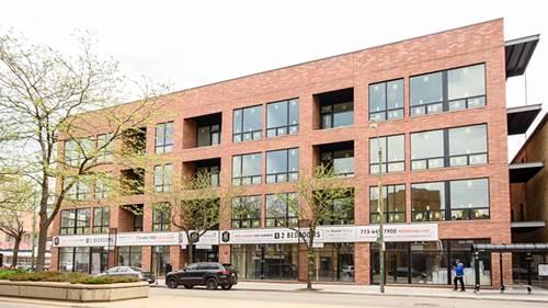 1023 N Ashland Unit 205, Chicago, IL 60622 Noble Square
