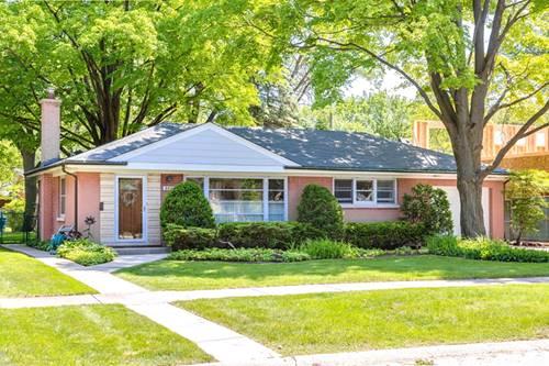 803 Park Plaine, Park Ridge, IL 60068