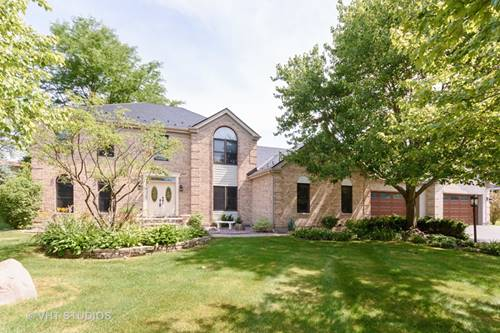 22056 N Old Farm, Deer Park, IL 60010