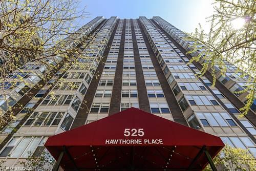 525 W Hawthorne Unit 2203, Chicago, IL 60657 Lakeview