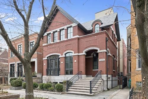 3430 N Hoyne, Chicago, IL 60618 Roscoe Village