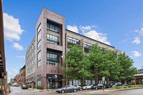 3946 N Ravenswood Unit 609, Chicago, IL 60613 North Center