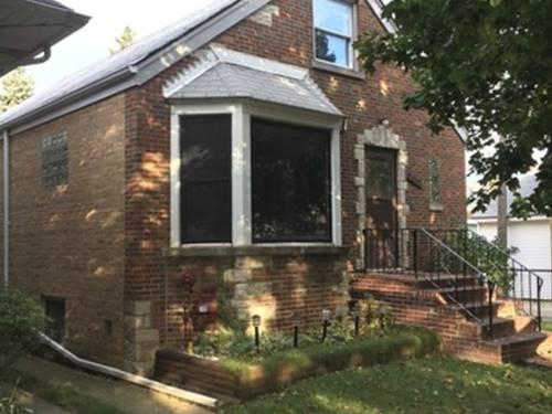 5142 N Mason, Chicago, IL 60630