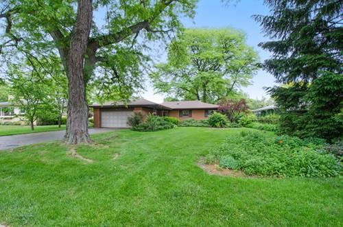 1509 Evergreen, Glenview, IL 60025