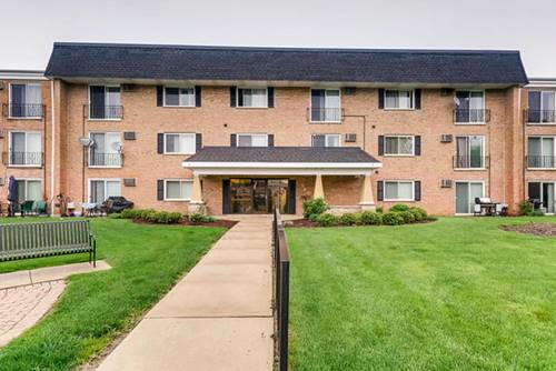 580 Lawrence Unit 207, Roselle, IL 60172