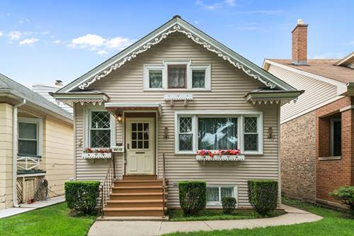 4619 N Leamington, Chicago, IL 60630