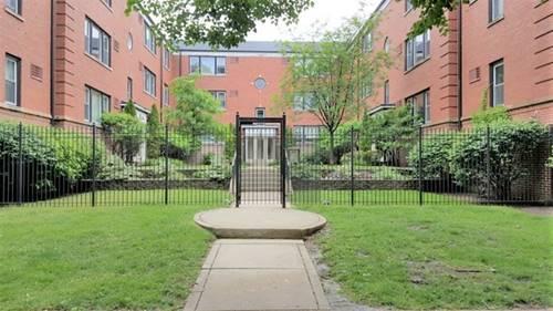 143 Callan Unit 3W, Evanston, IL 60202