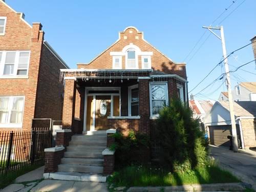 4445 S Artesian, Chicago, IL 60632