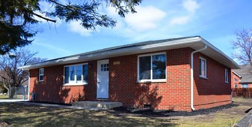 7058 W 96th, Oak Lawn, IL 60453