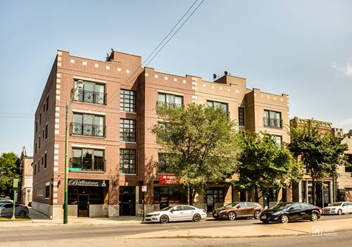 1451 N Ashland Unit S, Chicago, IL 60622 Wicker Park