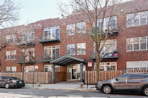 2333 W St Paul Unit 330, Chicago, IL 60647 Bucktown