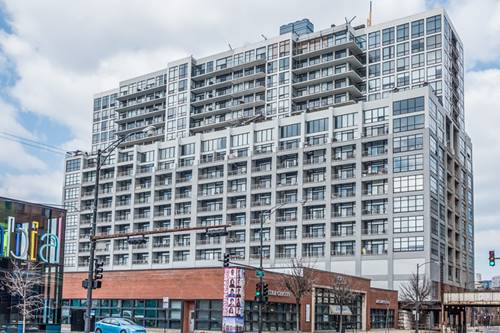 1530 S State Unit 1018, Chicago, IL 60605