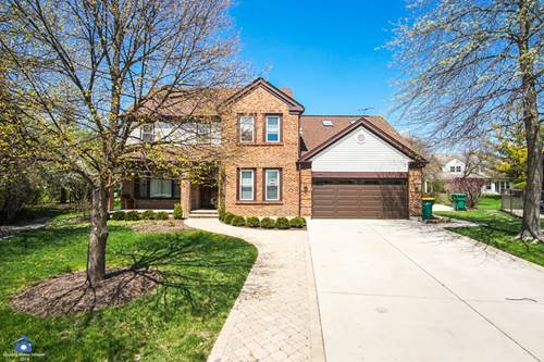28 Chestnut, Buffalo Grove, IL 60089