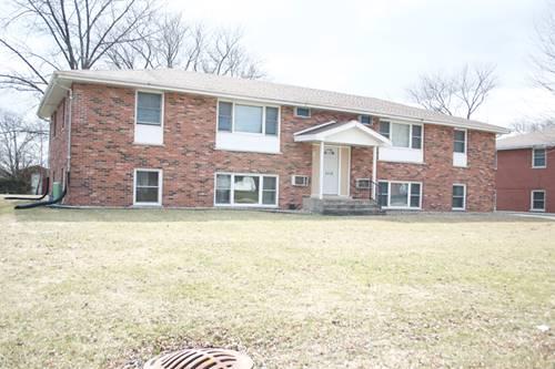 24119 W Hazelcrest Unit 100, Plainfield, IL 60544