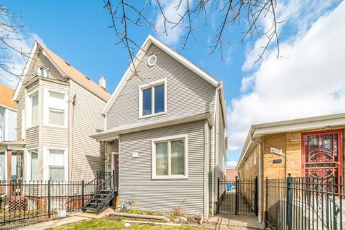 4020 W Kamerling, Chicago, IL 60651