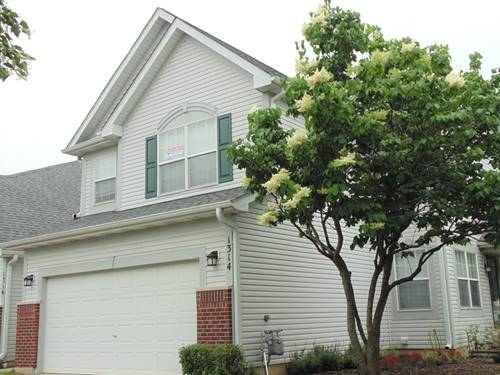 1314 Filly, Bartlett, IL 60103
