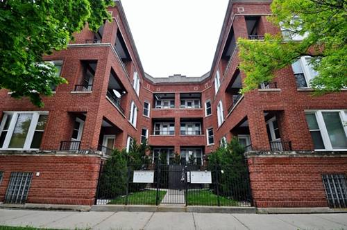 6455 S Greenwood Unit 1, Chicago, IL 60637