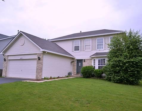 407 Melissa, Romeoville, IL 60446