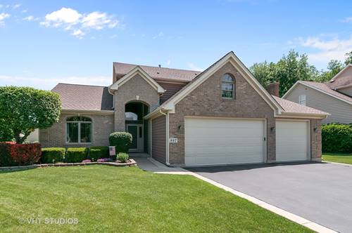 997 Woodside, West Chicago, IL 60185