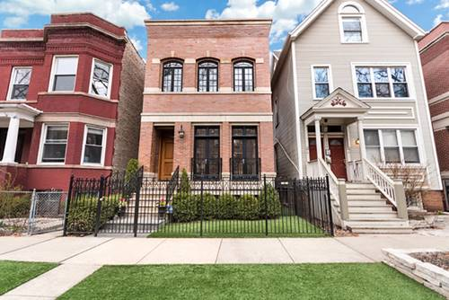 1516 W Melrose, Chicago, IL 60657