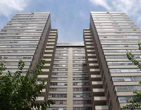 6301 N Sheridan Unit 11N, Chicago, IL 60660 Edgewater