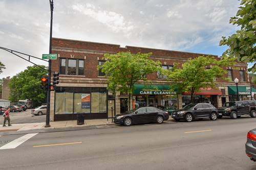 3352 N Broadway Unit 2, Chicago, IL 60657 Lakeview