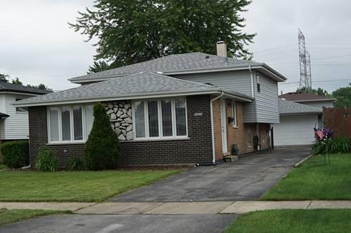 5405 138th, Crestwood, IL 60418
