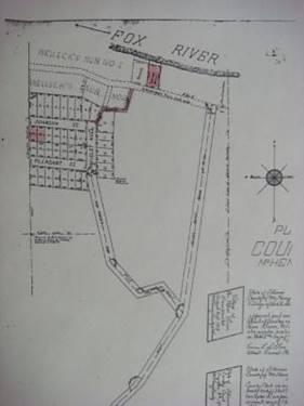 Lot 10 Johnson, Fox River Grove, IL 60021