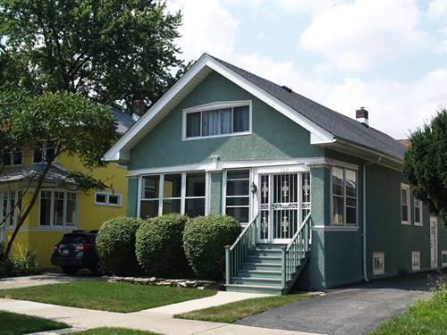 129 N Harvey, Oak Park, IL 60302