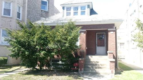 6340 N Rockwell, Chicago, IL 60659