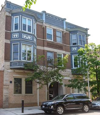 1945 N Sheffield Unit 203, Chicago, IL 60614 West Lincoln Park