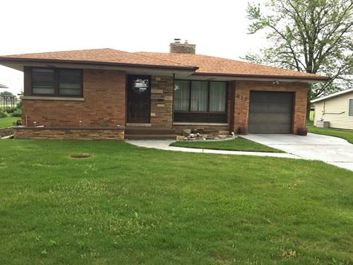 417 8th, Chicago Heights, IL 60411