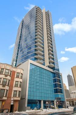 110 W Superior Unit 1902, Chicago, IL 60610 River North