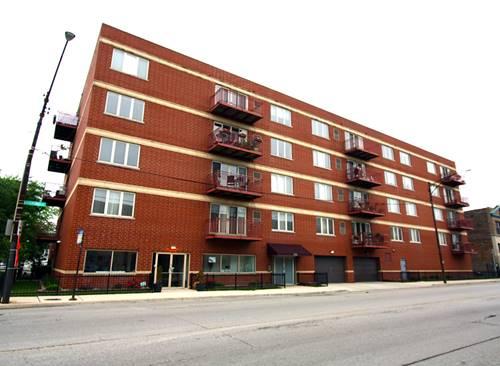 2158 W Grand Unit 201, Chicago, IL 60612 Ukranian Village
