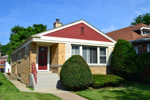 9604 S Oakley, Chicago, IL 60643