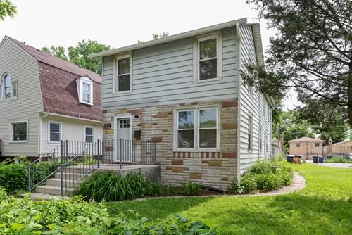 1819 Hovland, Evanston, IL 60201