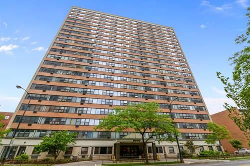 6030 N Sheridan Unit 1409, Chicago, IL 60660 Edgewater