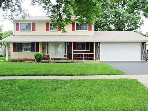 1383 Cumberland, Elk Grove Village, IL 60007