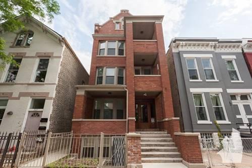 1429 W Superior Unit 3, Chicago, IL 60642 Noble Square