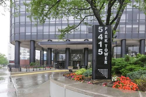 5415 N Sheridan Unit 1010, Chicago, IL 60640 Edgewater
