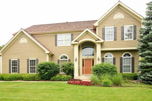 311 Morgan, Fox River Grove, IL 60021