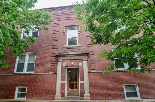 3522 N Racine Unit GS, Chicago, IL 60657 Lakeview