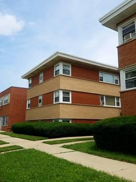 611 Bellwood, Bellwood, IL 60104