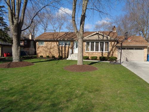 13056 S 71, Palos Heights, IL 60463