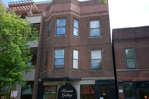 1139 W Webster Unit 3F, Chicago, IL 60614 West Lincoln Park