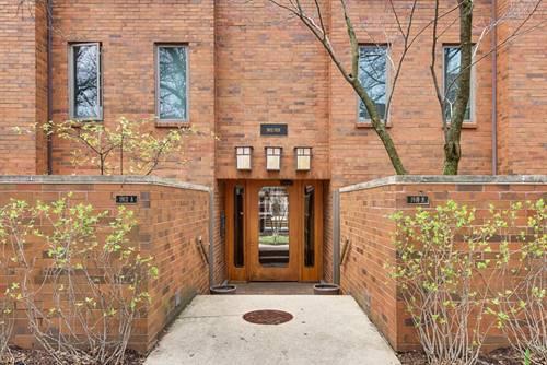 1924 N Mohawk Unit 15B, Chicago, IL 60614 Lincoln Park