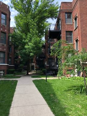 1138 W Pratt Unit 2S, Chicago, IL 60626