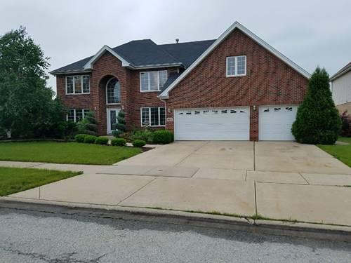 16812 S Carrington, South Holland, IL 60473